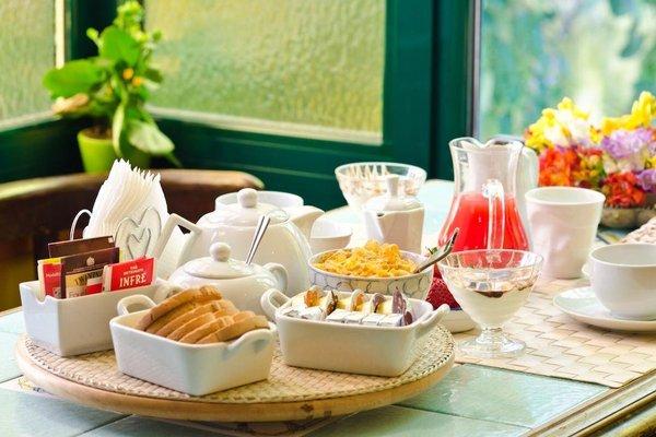 Bed And Breakfast Villa Bruna - фото 19