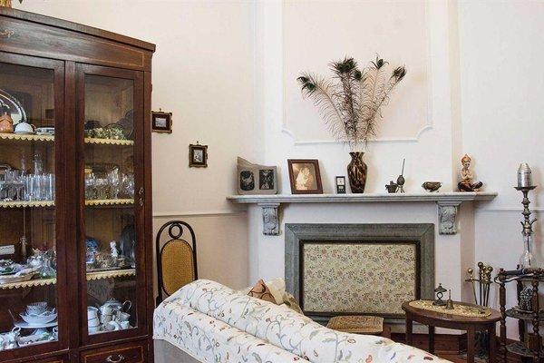 Bed And Breakfast Villa Bruna - фото 20