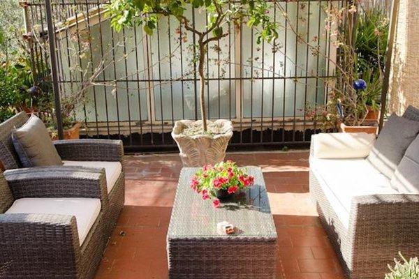 Bed And Breakfast Villa Bruna - фото 23