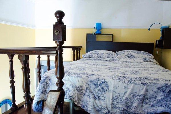 Bed And Breakfast Villa Bruna - фото 3