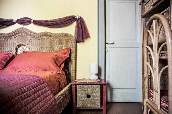 Bed And Breakfast Villa Bruna - фото 4