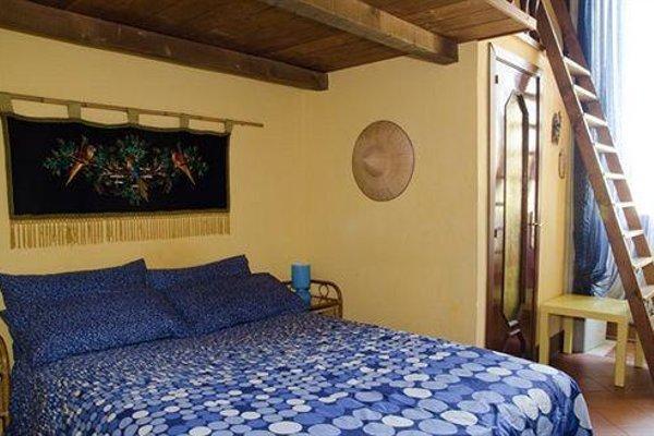 Bed And Breakfast Villa Bruna - фото 5