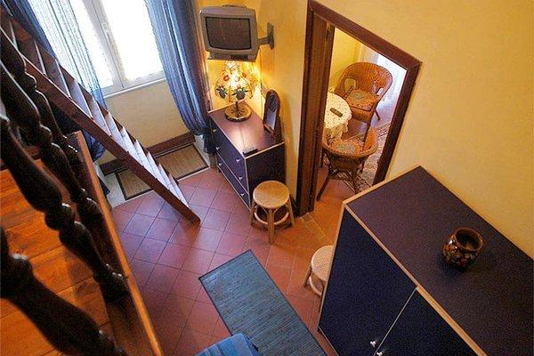 Bed And Breakfast Villa Bruna - фото 6