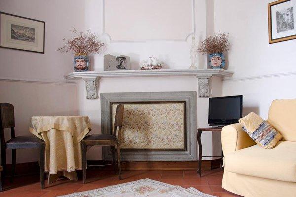 Bed And Breakfast Villa Bruna - фото 9