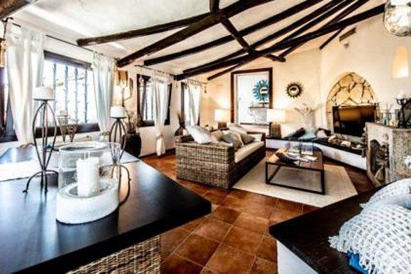 Villa del Sole - фото 31