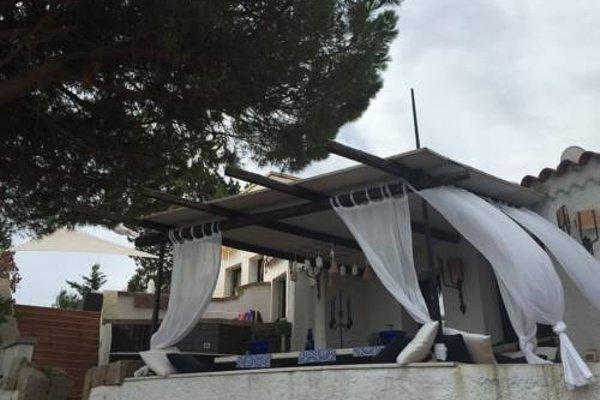 Villa del Sole - фото 23