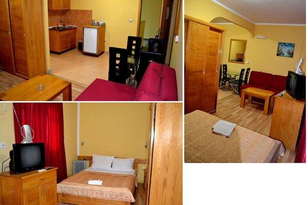 Hotel Sirena Marta - фото 50