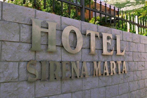 Hotel Sirena Marta - фото 15