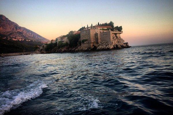 Hotel Sirena Marta - фото 19