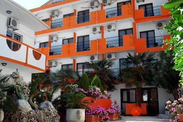 Hotel Sirena Marta - фото 20