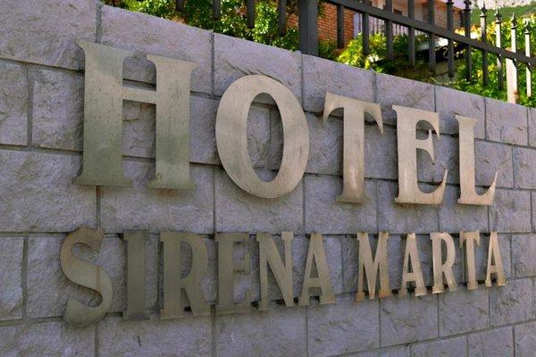 Hotel Sirena Marta - фото 23