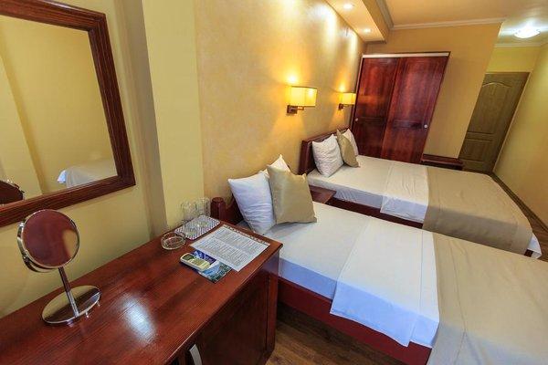 Hotel Sirena Marta - фото 3