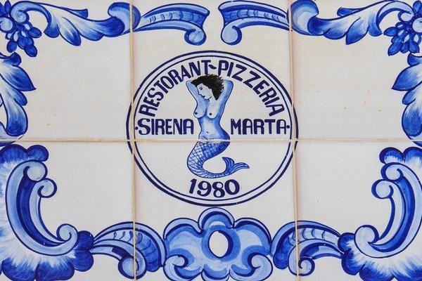 Hotel Sirena Marta - фото 5