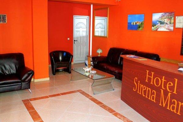 Hotel Sirena Marta - фото 6