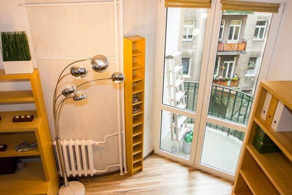 Apartament Pablo by Your Freedom - фото 21