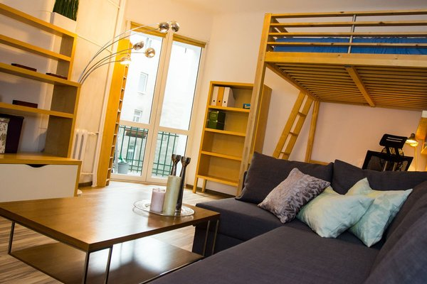 Apartament Pablo by Your Freedom - фото 7