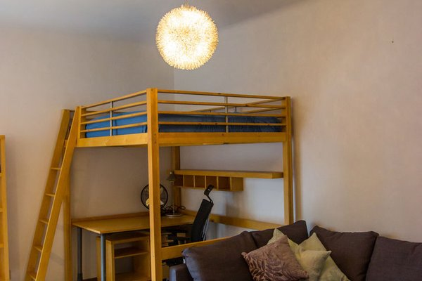 Apartament Pablo by Your Freedom - фото 8