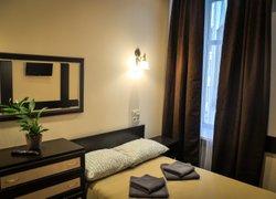 Отель Рома фото 2