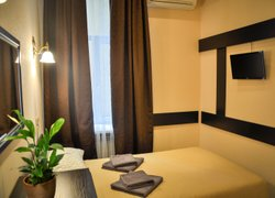 Отель Рома фото 3