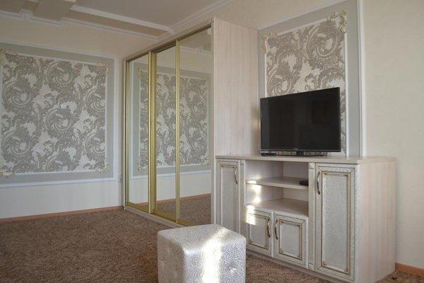 Гостиница Версаль - фото 10