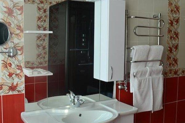 Гостиница Версаль - фото 16