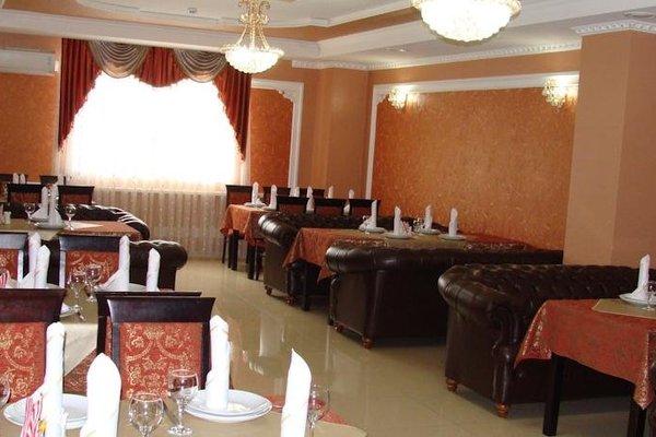 Гостиница Версаль - фото 20