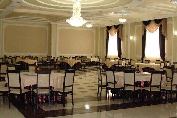 Гостиница Версаль - фото 21