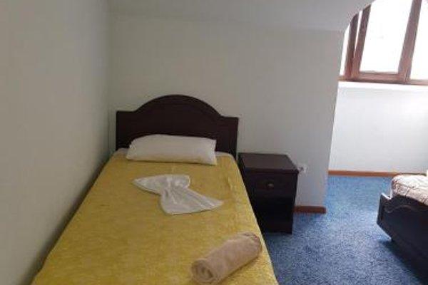 Отель Золотое Руно - фото 10