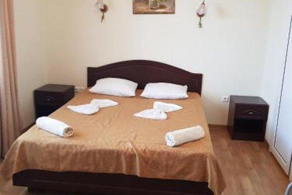Отель Золотое Руно - фото 17
