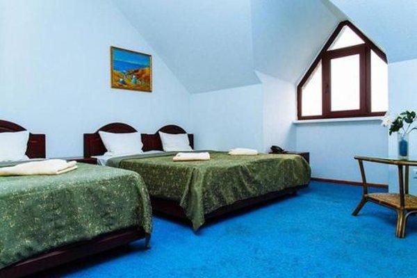 Отель Золотое Руно - фото 21