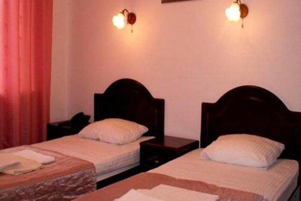 Отель Золотое Руно - фото 3
