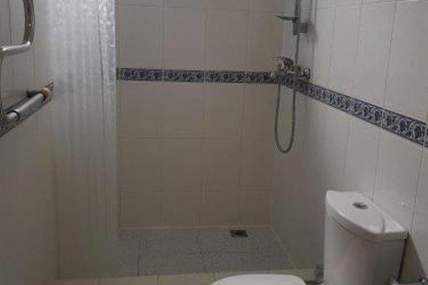 Отель Золотое Руно - фото 4