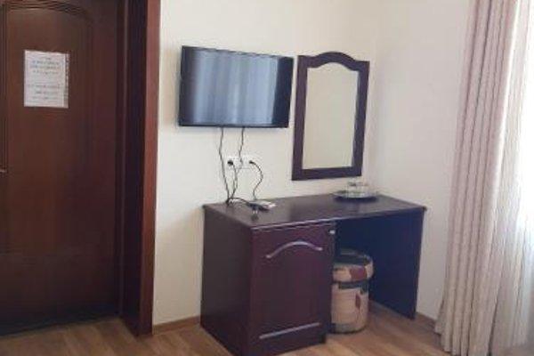 Отель Золотое Руно - фото 5