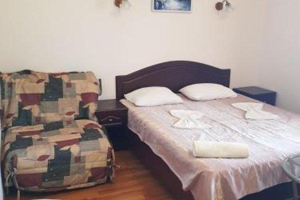 Отель Золотое Руно - фото 7