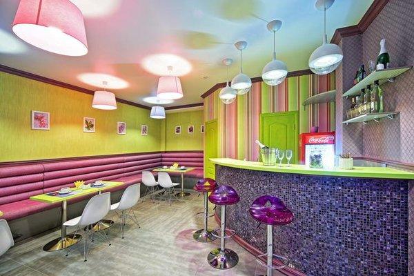 Гостиница Атлас - 15