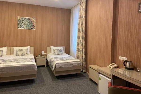 Гостиница Атлас - 23