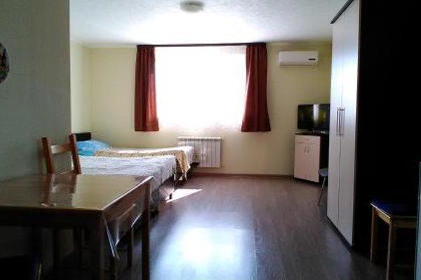 Гостевой Дом на Фестивальной - 3