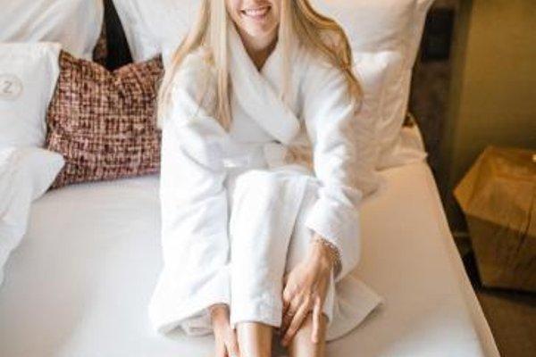 Alpin Lodge das Zillergrund - 27