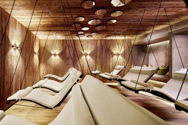 Alpin Lodge das Zillergrund - фото 18