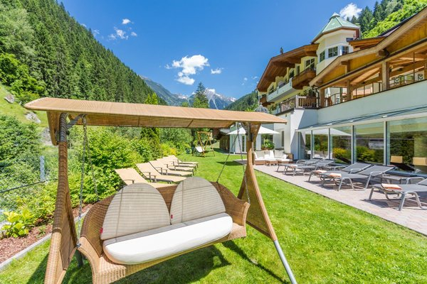 Alpin Lodge das Zillergrund - 22