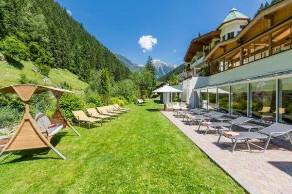 Alpin Lodge das Zillergrund - 23