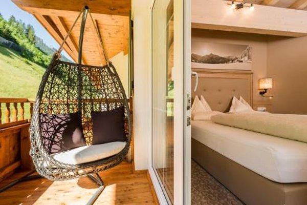 Alpin Lodge das Zillergrund - фото 4