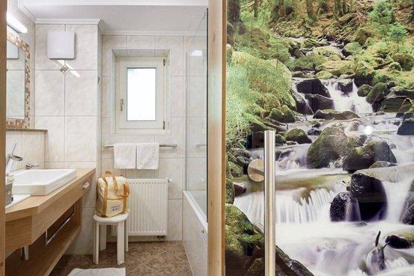 Alpin Lodge das Zillergrund - фото 8