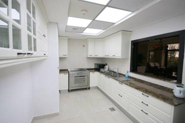 Elan Rimal1 Suites - 11