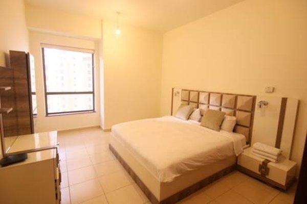 Elan Rimal1 Suites - 3