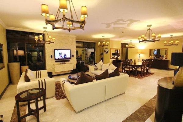 Elan Rimal1 Suites - 5