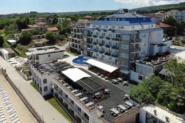 Hotel Paraizo Beach All Inclusive - фото 23