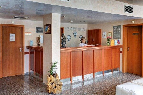 Hotel Paraizo Beach All Inclusive - фото 14