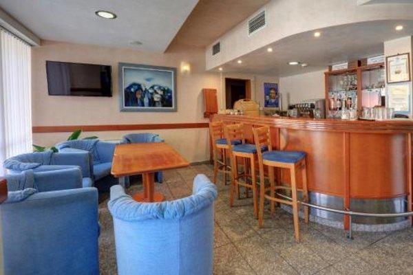 Hotel Paraizo Beach All Inclusive - фото 16