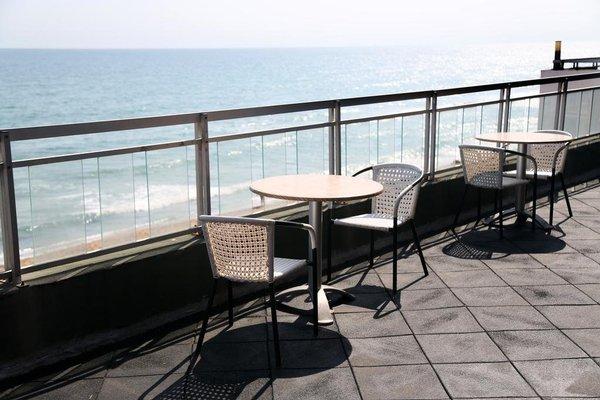 Hotel Paraizo Beach All Inclusive - фото 18
